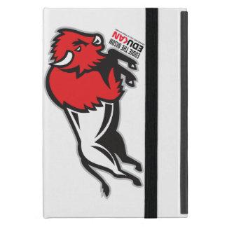 Get your EDDIE the BISON EDUKAN iPad Mini Cover