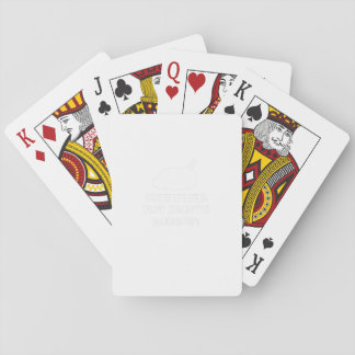 Get Your Fat Pants Turkey Thanksgiving Funny Playing Cards