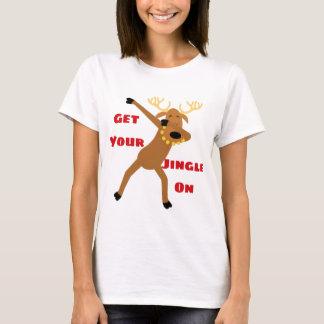 Get Your Jingle On Shirt
