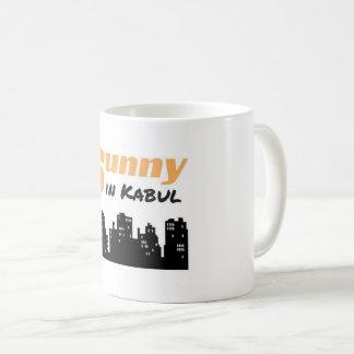 Get your morning coffee on coffee mug