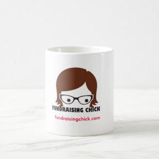 Get your very own Chick Mug! Coffee Mug