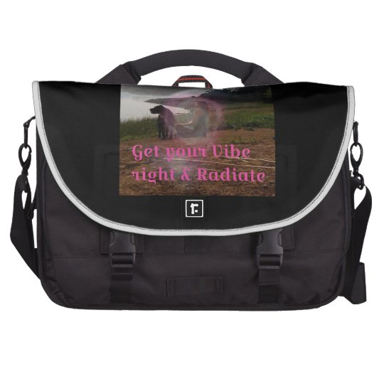 Get your vibe right commuter bags