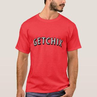 Getchix (Netflix Parody) - Men's T-Shirt