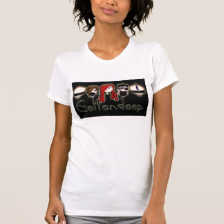 Gettendeep band 2 shirts