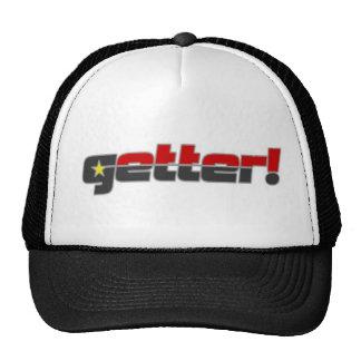 Getter! Trucker Hat