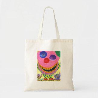 Gettin Down Wit Da Clowns Canvas Bag
