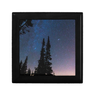 Getting Lost In A Night Sky Gift Box