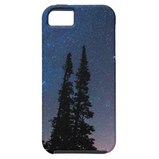 Getting Lost In A Night Sky iPhone 5 Cases