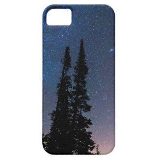 Getting Lost In A Night Sky iPhone 5 Cover