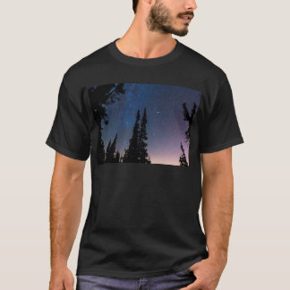 Getting Lost In A Night Sky T-Shirt