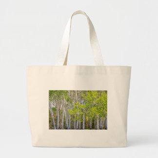 Getting Lost In the Wilderness Large Tote Bag