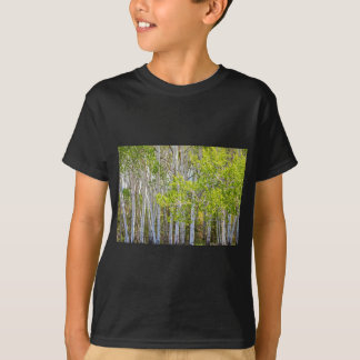 Getting Lost In the Wilderness T-Shirt