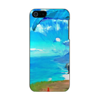 Getting ready to soar incipio feather® shine iPhone 5 case