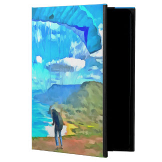 Getting ready to soar powis iPad air 2 case