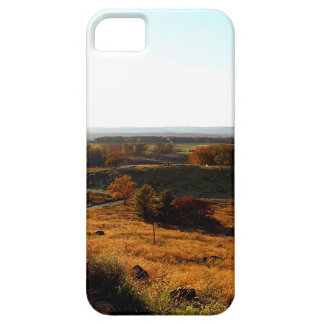 Gettsburg Sunset Barely There iPhone 5 Case