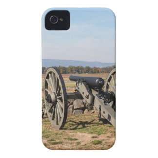Gettysburg: A view of Pickett's Charge iPhone 4 Case-Mate Case