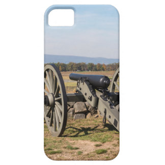 Gettysburg: A view of Pickett's Charge iPhone 5 Cover