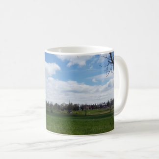 Gettysburg Battlefield PA Coffee Mug