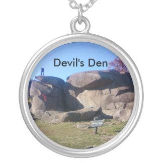 Gettysburg - Devil's Den - Necklace