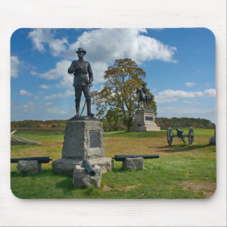 Gettysburg National Park - Buford & Reynolds Mouse Pad