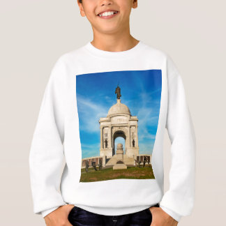 Gettysburg National Park - Pennsylvania Memorial Sweatshirt