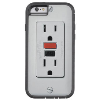 GFI Outlet Case