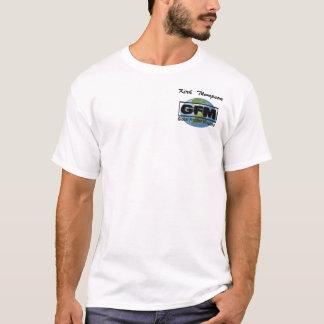 gfm logo, Kirk  Thompson T-Shirt