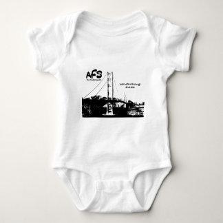 GG Bridge Baby Bodysuit