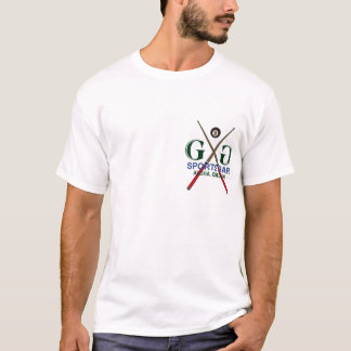 GG Sports Bar - Rev. 3 T-Shirt