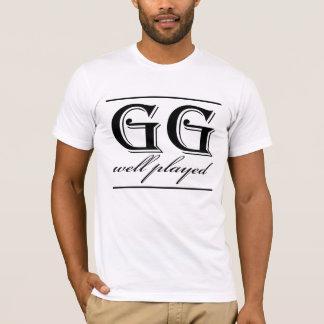 GG Well Played T-Shirt