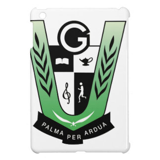 GGMSS 60th Alumni Reunion Crest Products Case For The iPad Mini
