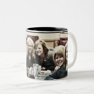 GG's Forever Two Toned Mug
