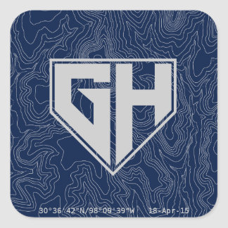 GH:15 Stickers