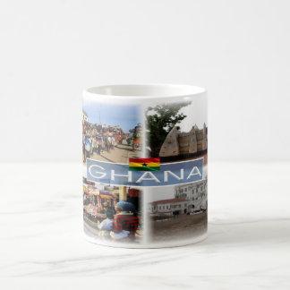GH Ghana -  Ghana - Coffee Mug