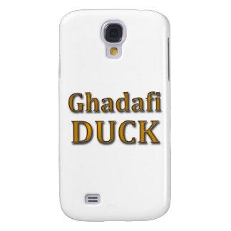 Ghadafi DUCK 2 Samsung Galaxy S4 Covers