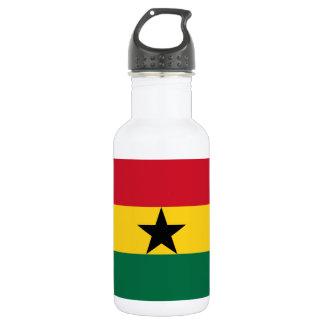 Ghana 532 Ml Water Bottle