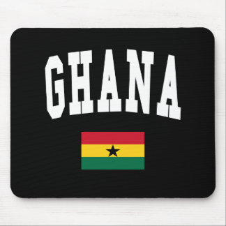 Ghana College Style Mouse Pad