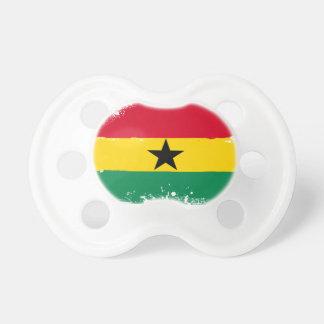 Ghana BooginHead Pacifier