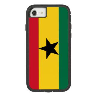Ghana Flag Case-Mate Tough Extreme iPhone 8/7 Case