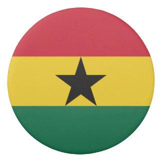 Ghana Flag Eraser