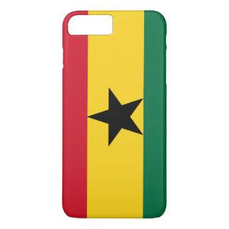 Ghana Flag iPhone 8 Plus/7 Plus Case