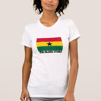 "Ghana Flag ""The Black Stars"" T-Shirt"