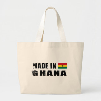 GHANA JUMBO TOTE BAG