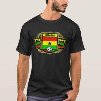 Ghana Soccer Shirt
