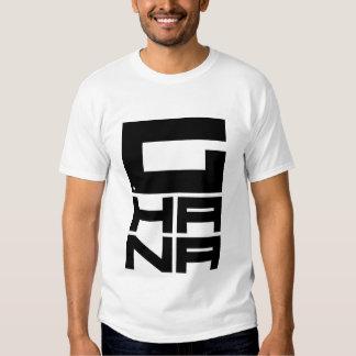 Ghana Tshirts