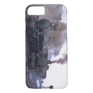 Ghana, W. Africa, GRy 4-8-2's_Trains of the World iPhone 7 Case