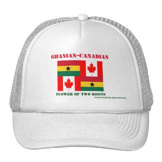 GHANAIAN-CANADIAN CAP