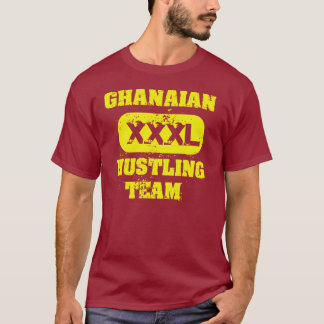Ghanaian hustling team T-Shirt