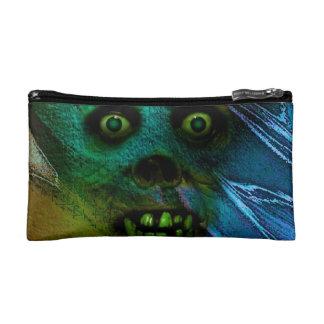 Ghastly Ghoul Cosmetic Bag