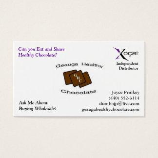 GHC BIZ CARD